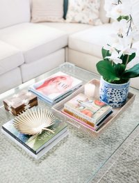 Coffee Table Styling: 8 Tips For Styling Your Coffee Table