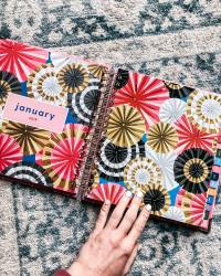 2019 Planner Round Up Review  BrightonTheDay