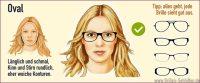 Welche Brille fr welches Gesicht?
