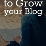 3 Must-Read Books to Grow Your Blog + a Brand New Resource!