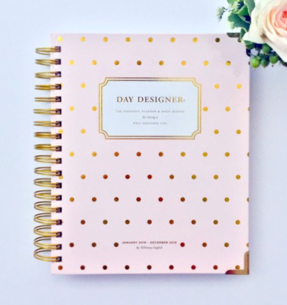 How to pick the planner that 39 s right for you for Planner design