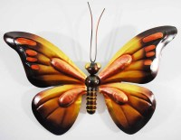 Nature Inspired Metal Wall Art | Metal Wall Art ...