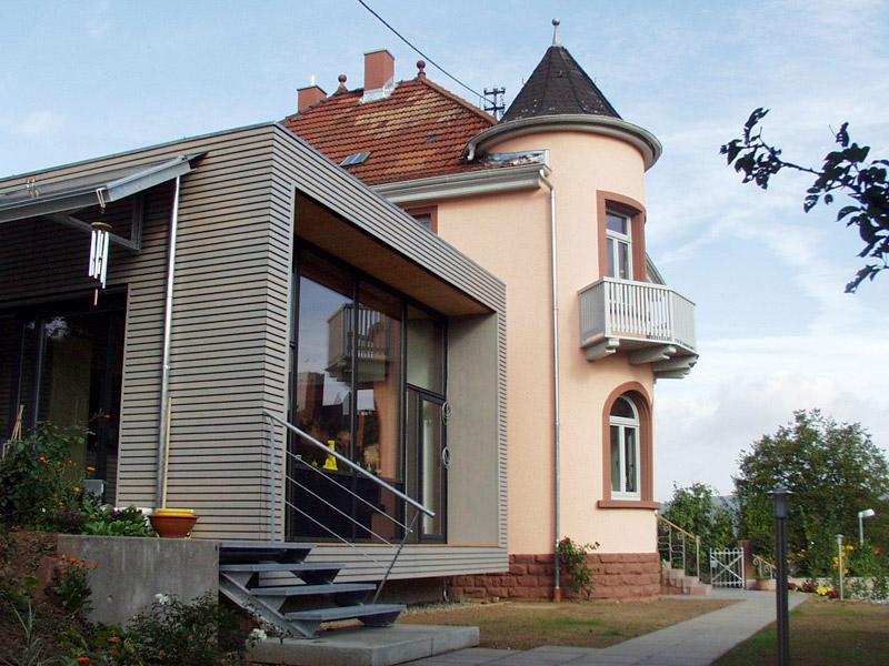 Pin von Sebastian Netzke auf Anbauten Pinterest Anbau - haus renovierung altgebaude