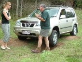 adies 4wd Training Introduction