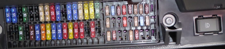Skoda Fabia Vrs Fuse Box Layout Skoda fabia fuse box wiring diagram