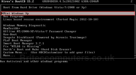 Reset Any Windows Pc Password