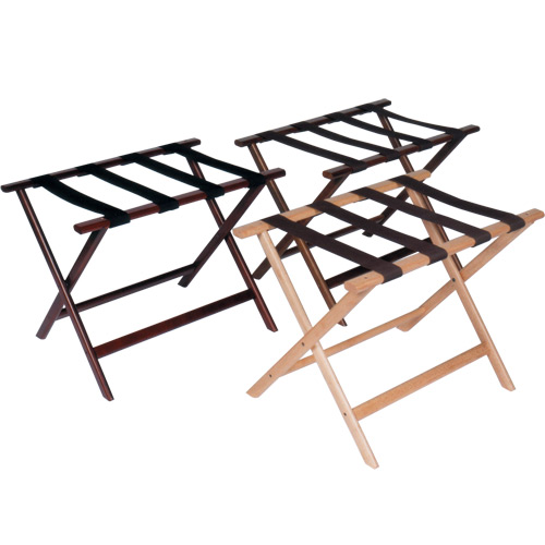 Economy Wood Luggage Rack Canada Whiteboard Co