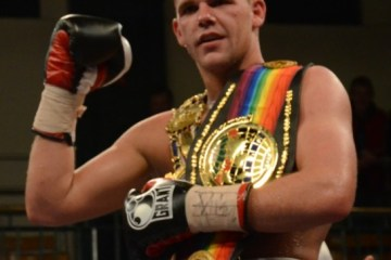billy joe saunders march 2013 v hall