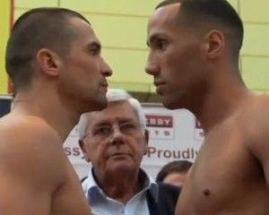 degale head to head