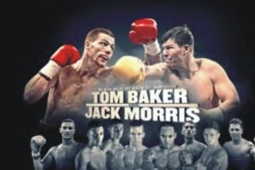 Tom Baker v Jack Morris