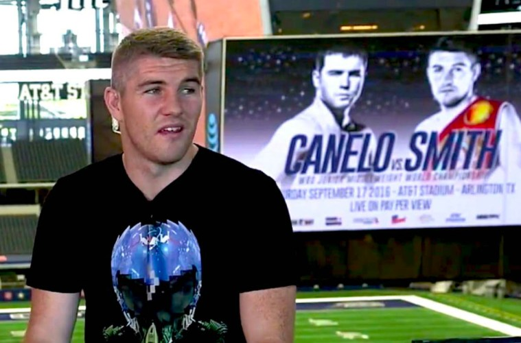 liam smith-canelo alvarez
