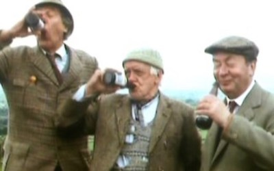 Michel aldridge joins last of the summer wine cast