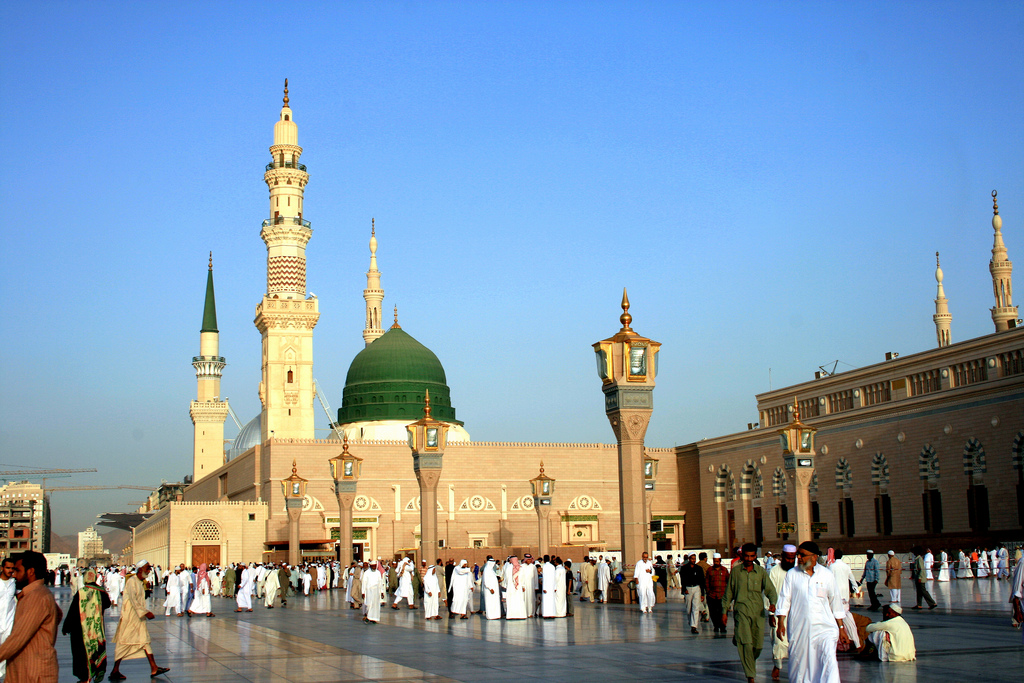 Umar Name Wallpaper Hd How Shall I Spend My Day In Makkah And Madinah