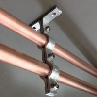 Stainless Steel Pipe Hanger - Acpfoto