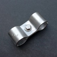 Aluminum Tube Clamps - Bing images