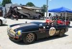 MGB Race Car