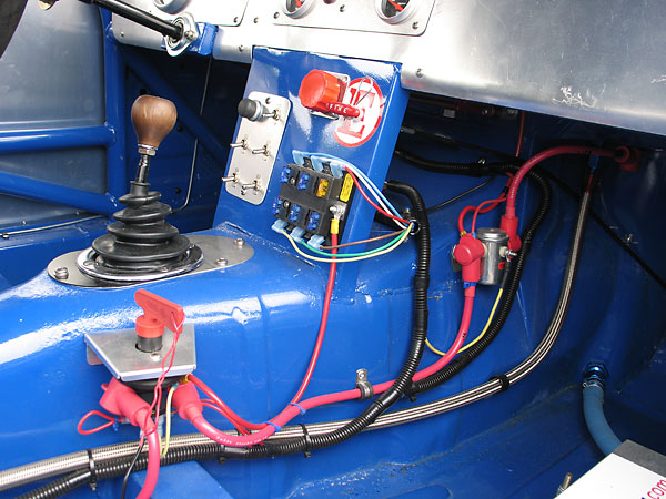 Agm Ignition Switch Wiring Electrical Circuit Electrical Wiring