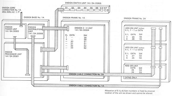 2 line telephone jack wiring