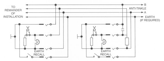 uk telephone plug wiring diagram