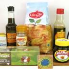 Godsave_supermarket food