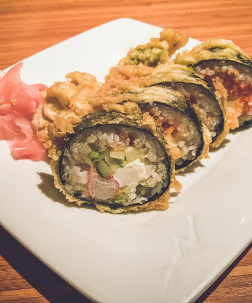 Oysy Sushi | Chicago, Illinois