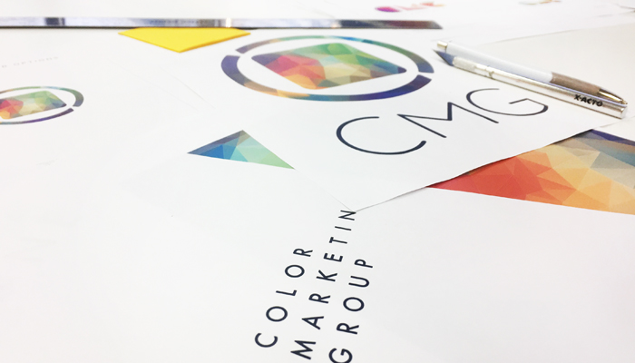 A Rebranding Case Study on the International Color-Forecasting - rebranding