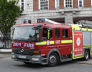 Brixton Fire Station