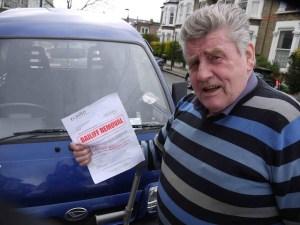 hugh frances courtney parking picture