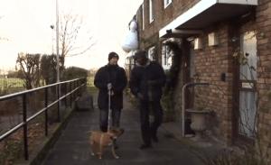 "Cressingham Gardens has ""a real sense of community"""