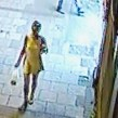 CCTV image of woman