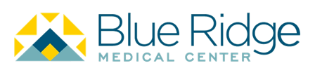 Blue Ridge Medical Center Logo