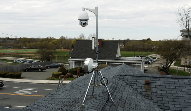 Mounting Solutions For Hikvision Network Ip Cameras