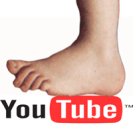 YouTube hurts Warner Music sales