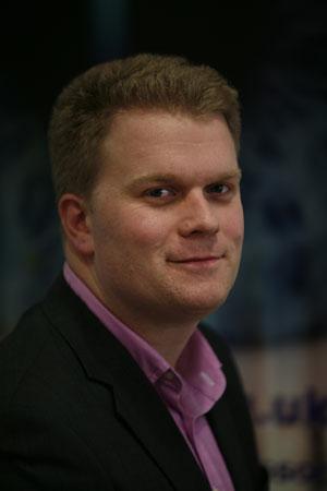 Simon Gauntlett