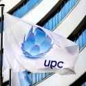 UPC Flag