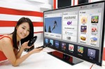 LG joins Philips connected TV alliance