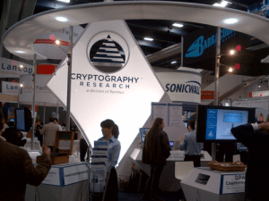Cryptography Research