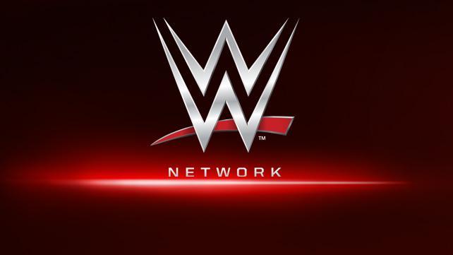 Network International Logo Wwe Network Launches