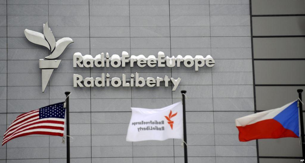 Radio Free Europe_Radio Liberty