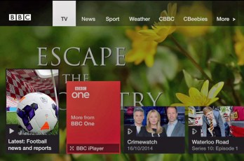 BBC CRB Launch