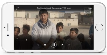 Vice News on Spotify