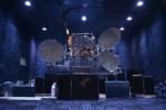 The Intelsat 34 satellite built by SSL is now at launch base. (PRNewsFoto/SSL)