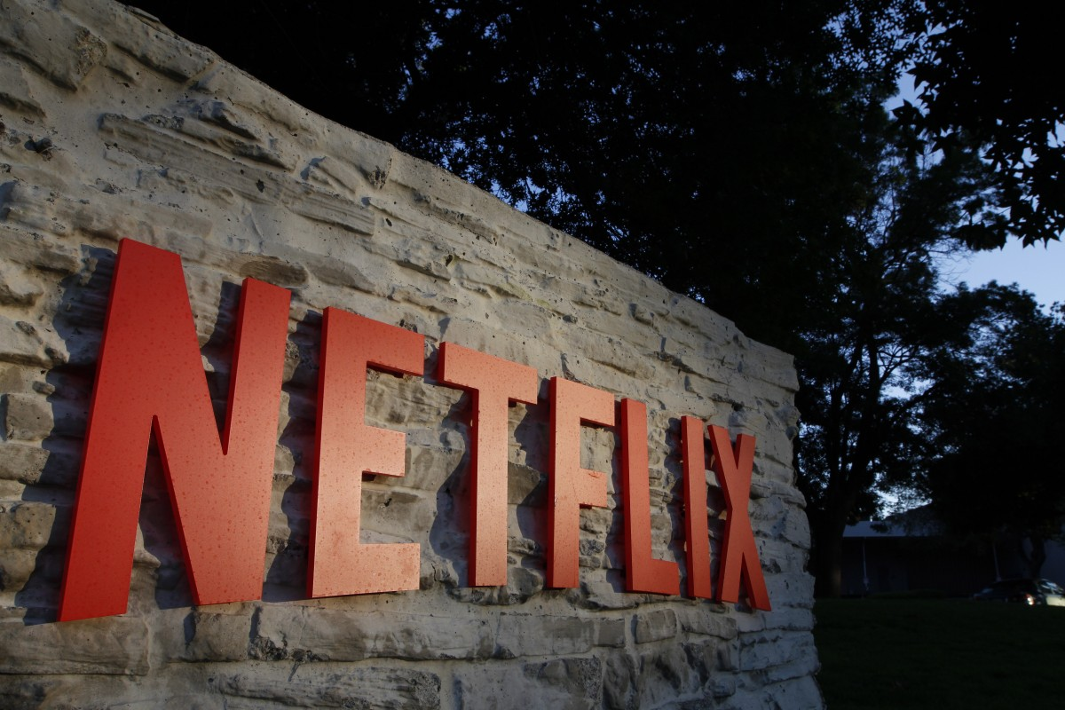 Netflix impacts spending on movies and TV shows