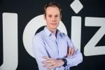 Antonius Salis to drive joiz Group's global expansion