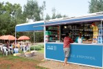 SES and Solarkiosk to bring internet to villages worldwide