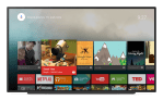 Google reveals Android TV expansion