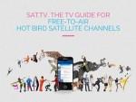 Eutelsat and Wiztivi launch new navigation app