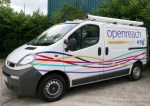 Rivals offer own plan for Openreach