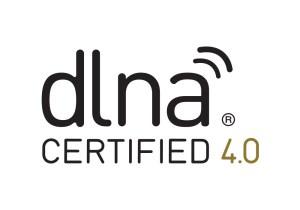 DLNA 4.0 logo