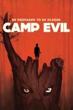 Camp Evil (Silverline)